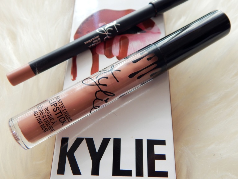 Kylie Cosmetics Dolce K Review